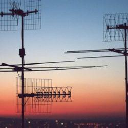 Installazione e riparazione antenne centralizzare condominiali a Roma